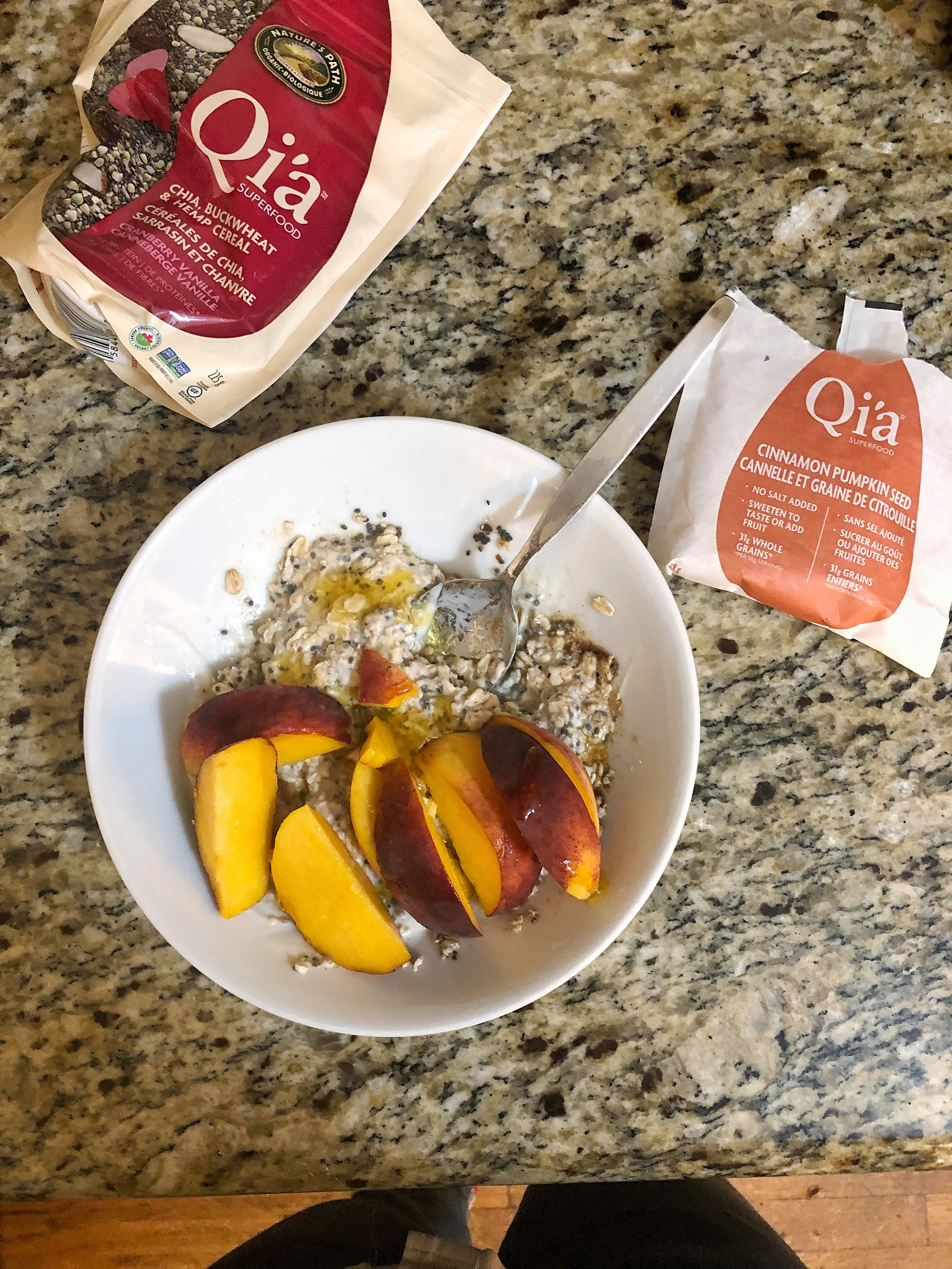 Why I Ate Wednesday: A Behind the Scenes Look at Intuitive Eating #intuitiveeating #breakfast #WIAW