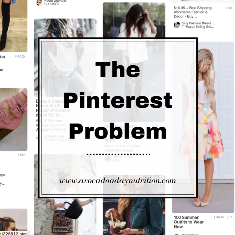 The Pinterest Problem
