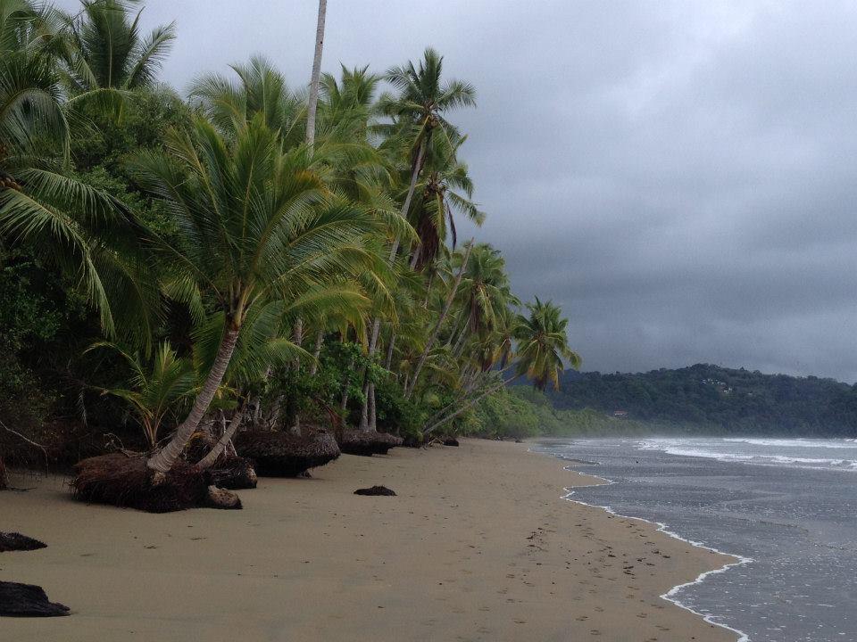 哥斯达黎加:海风旅行的方式
