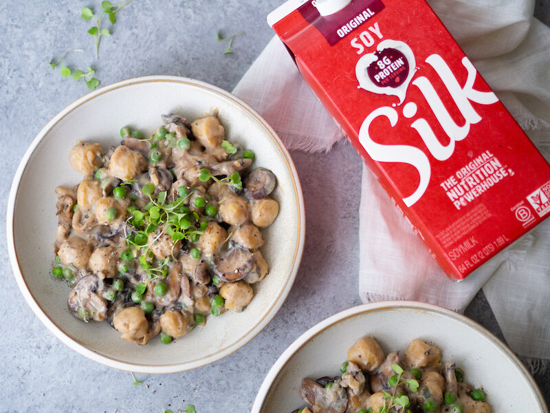 《烹饪》,用一种野生动物的香菇