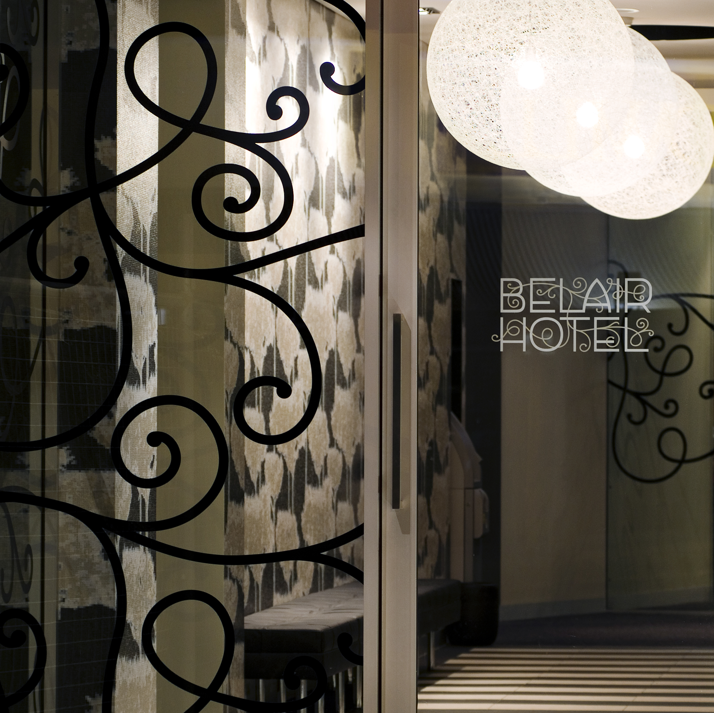 Project:  South Australian Design Awards 2009  Client:  Belair Hotel  Award:  Award of Merit – Built Environment