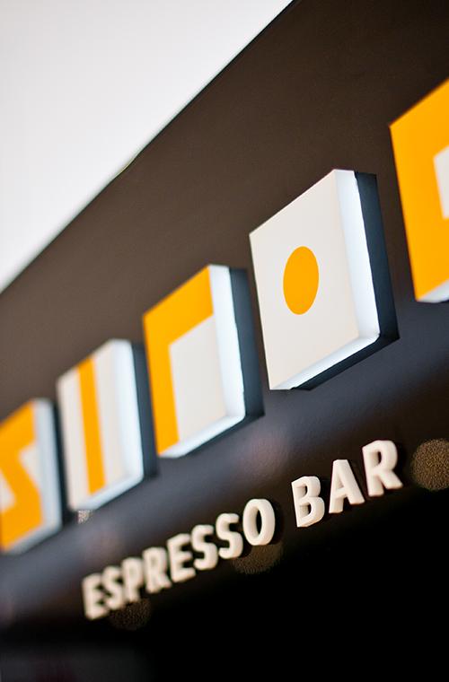 Siroc Espresso Bar