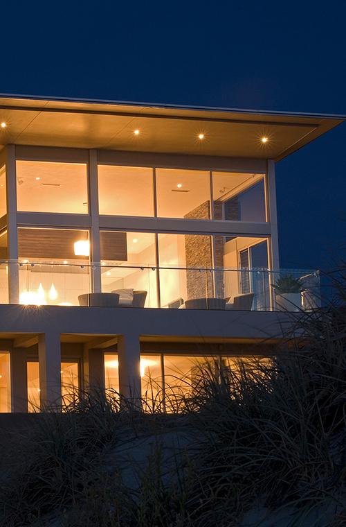 Mitolo Beach House