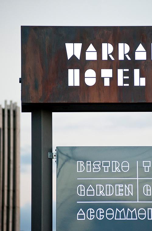 Warradale Hotel