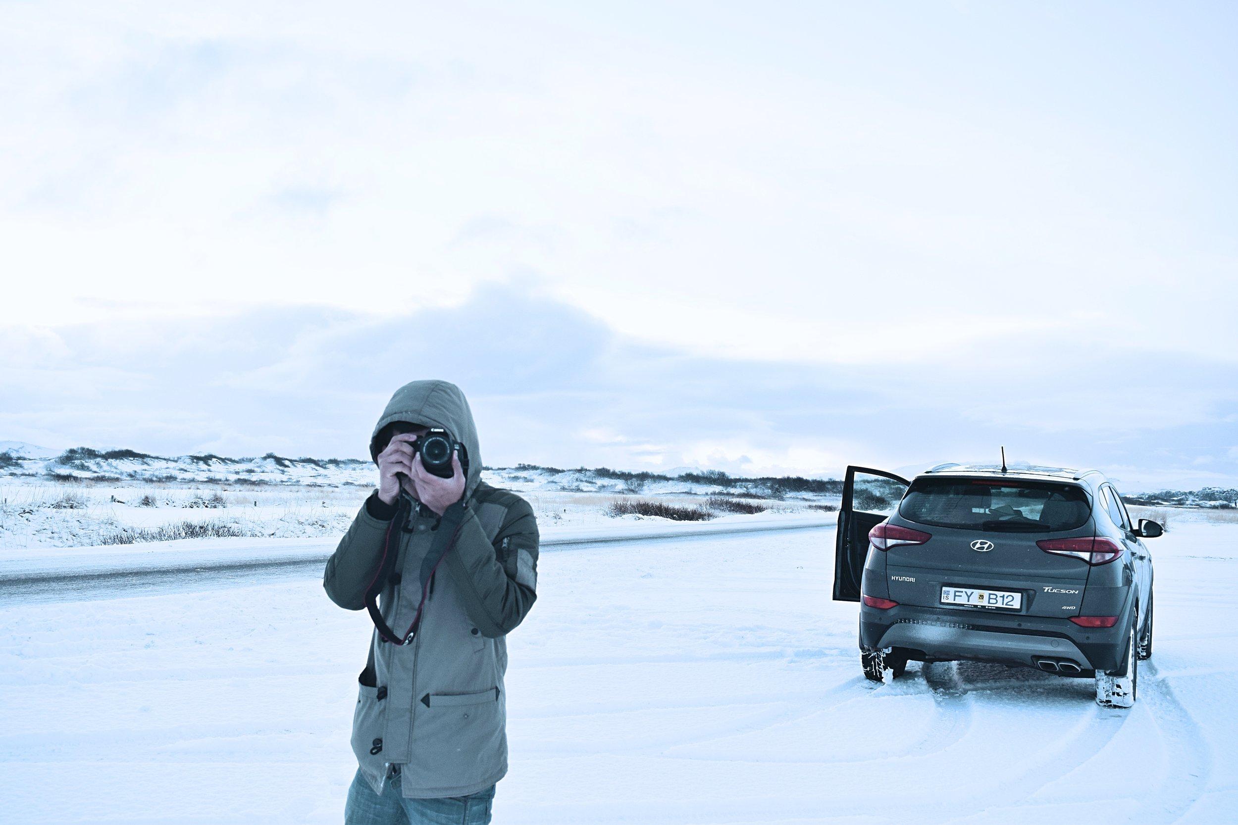KANO Travel & Trip to Thingvellir   Iceland