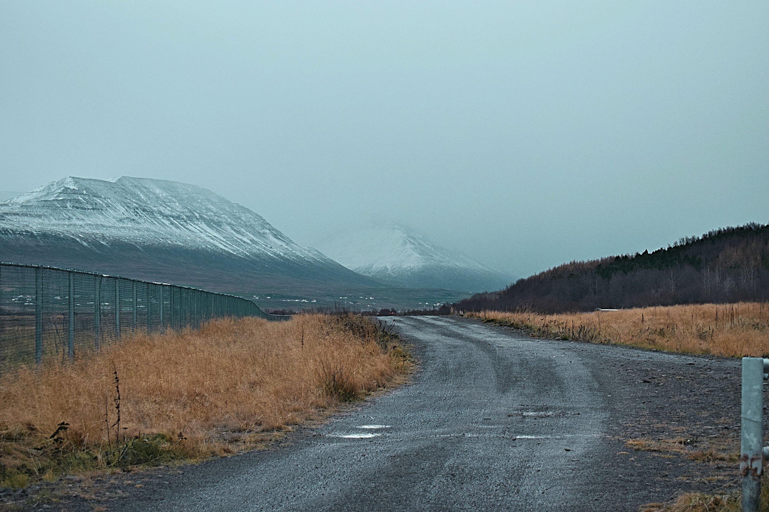 KANO Travel & Trip to Akureyri   Iceland