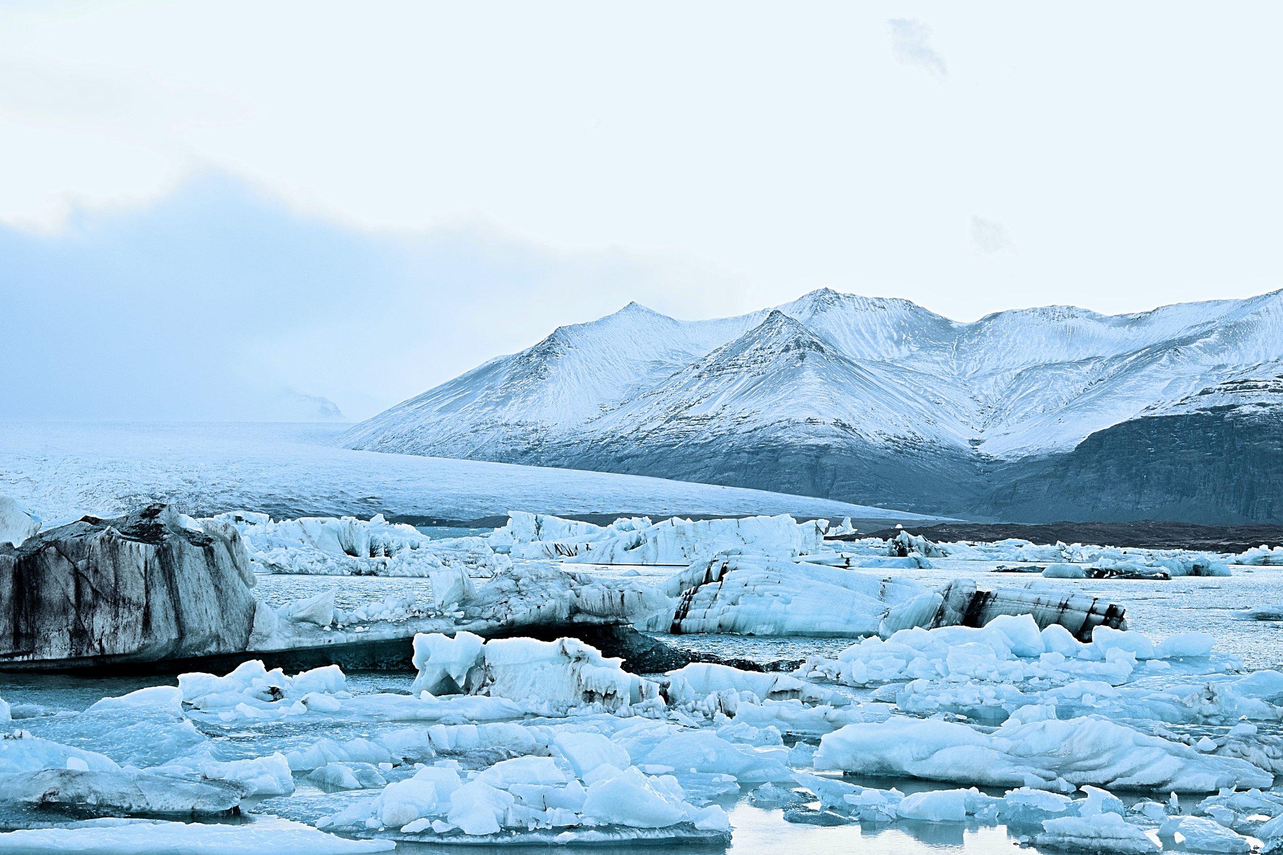 KANO Travel & Trip to Jokulsarlon   Iceland
