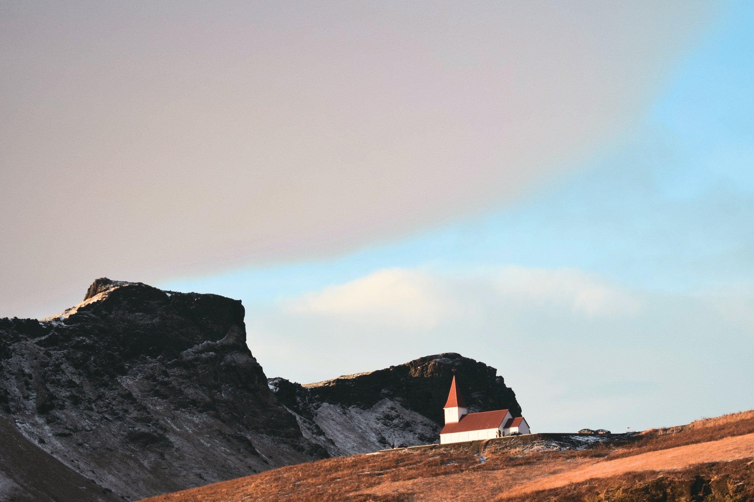 KANO Travel & Trip to Vik   Iceland