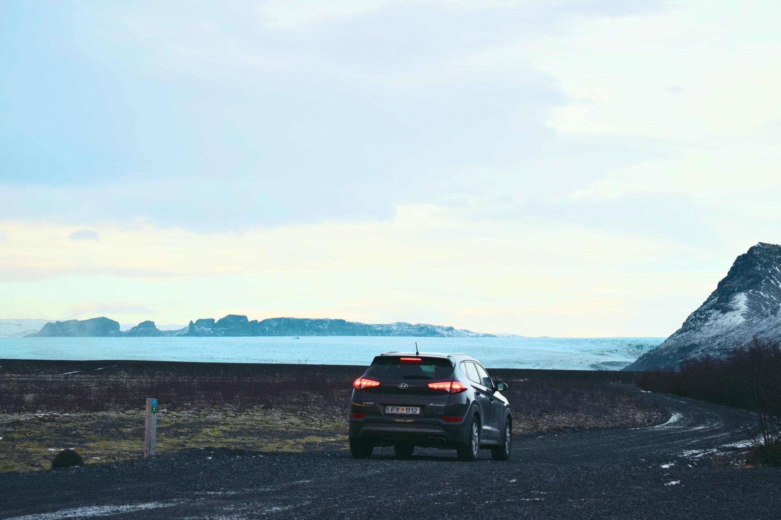 KANO Travel & Trip to Iceland