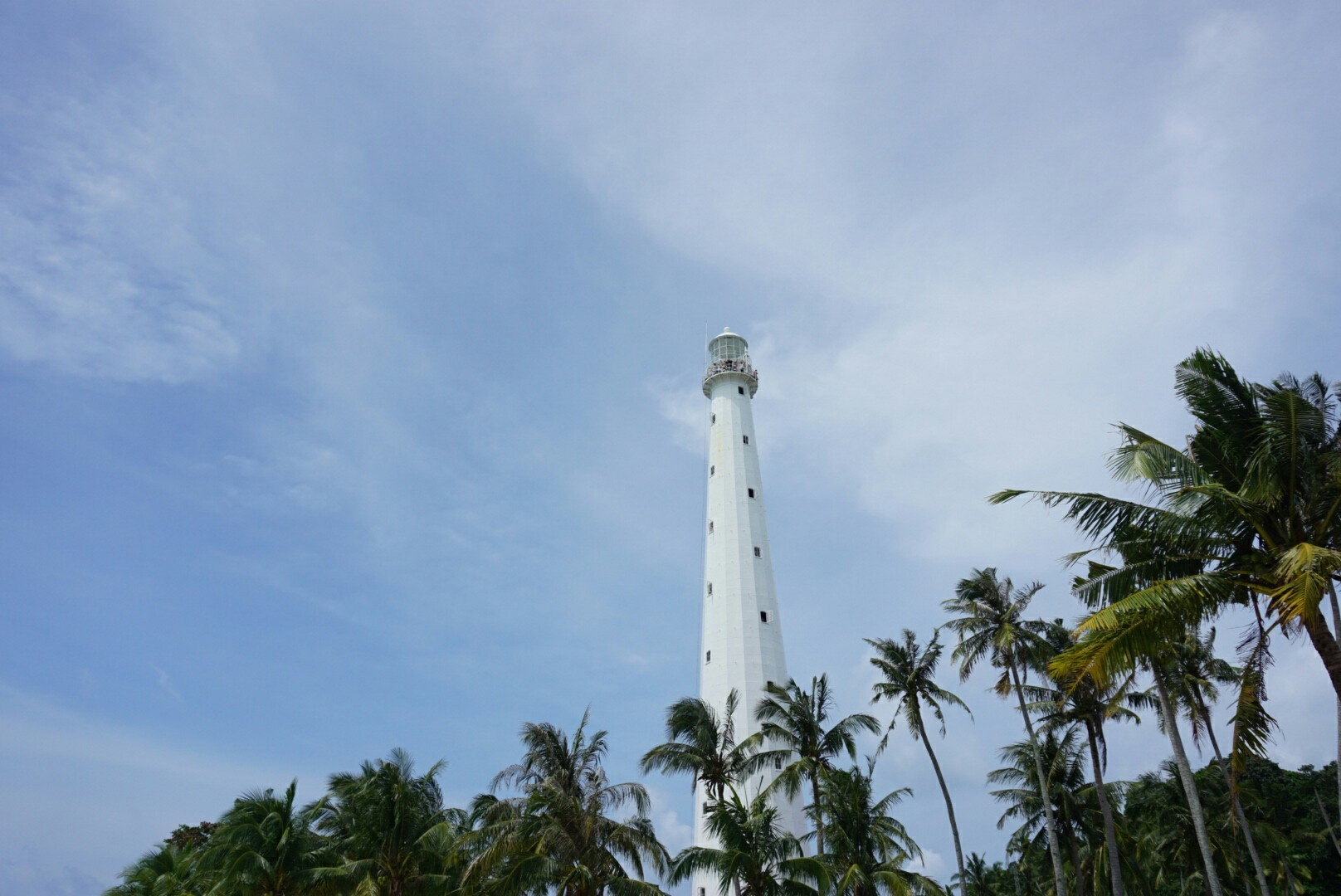 KANO Travel & Trip to Belitung | Indonesia