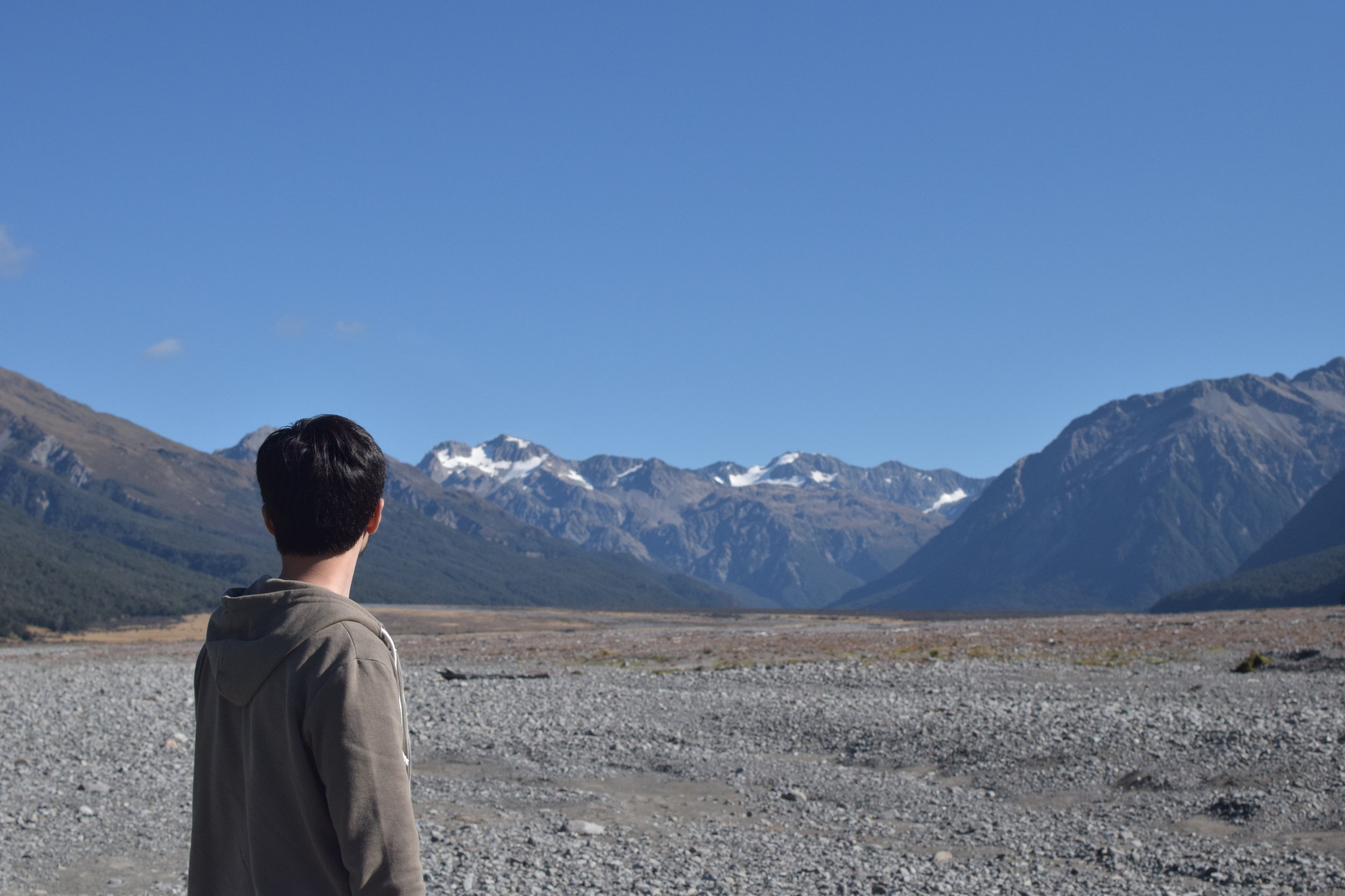 KANO Travel & Trip to Arthur's Pass | New Zealand