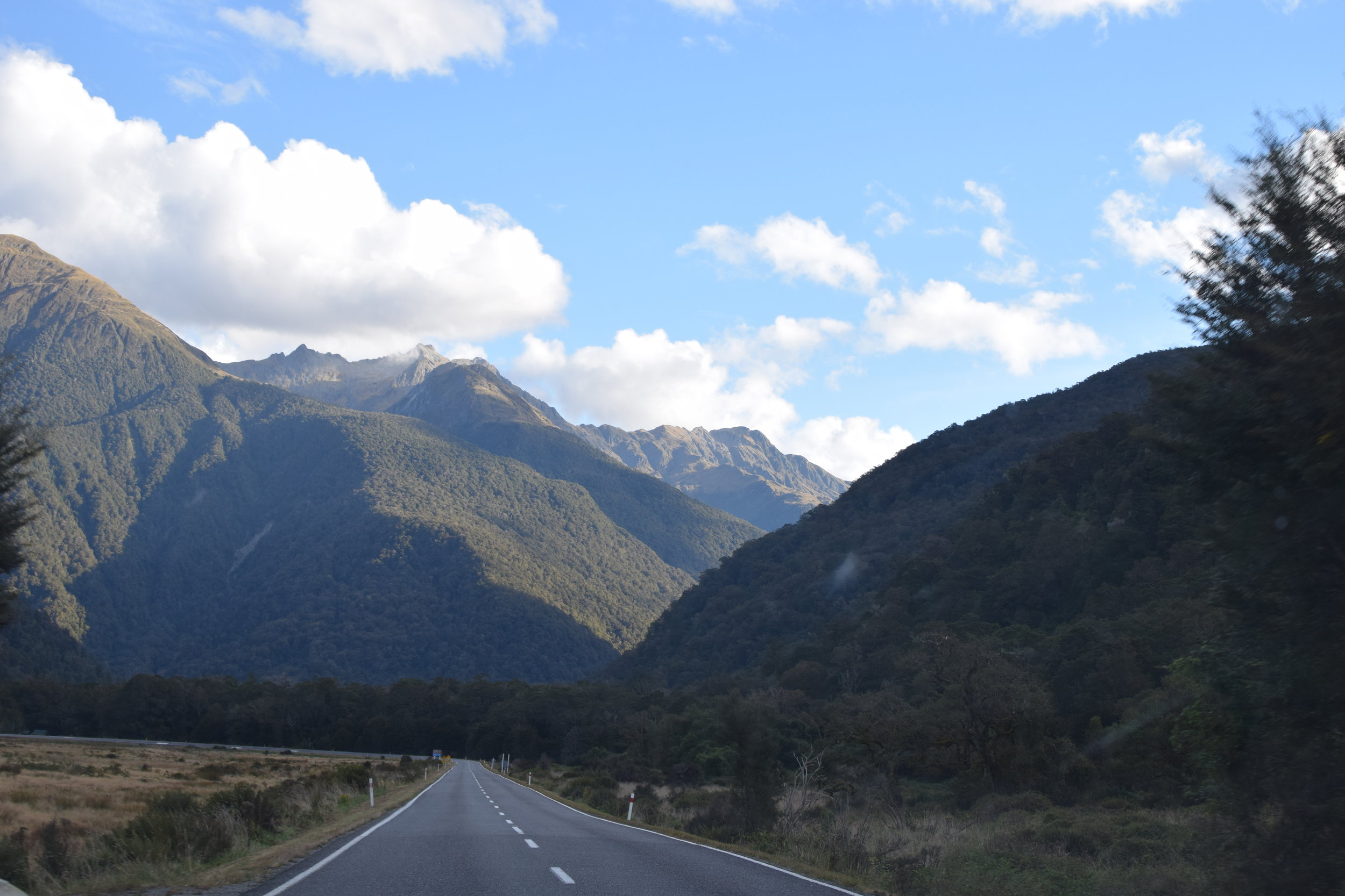 KANO Travel & Trip to Haast Pass | New Zealand