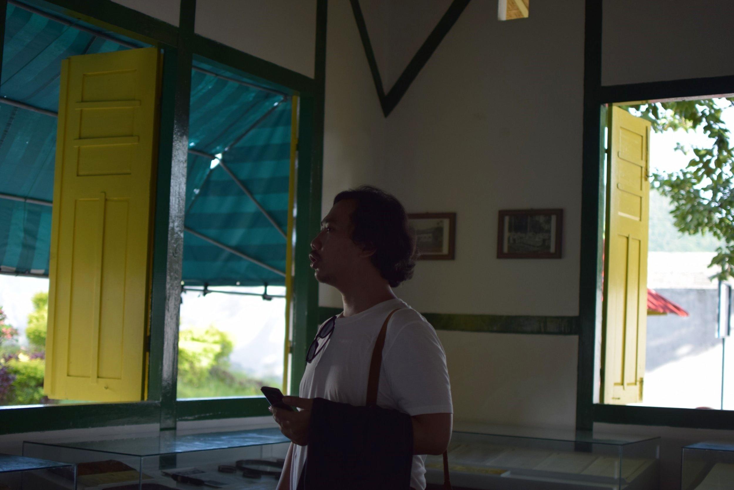 KANO Travel & Trip to NTT Indonesia