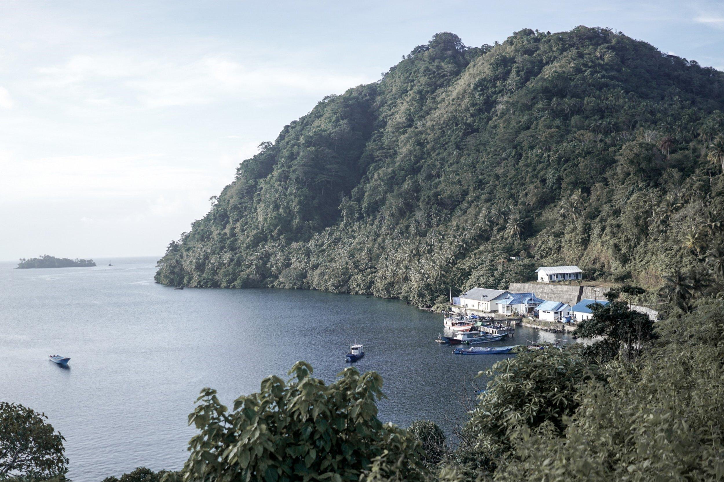 Travel & Trip to Banda Indonesia