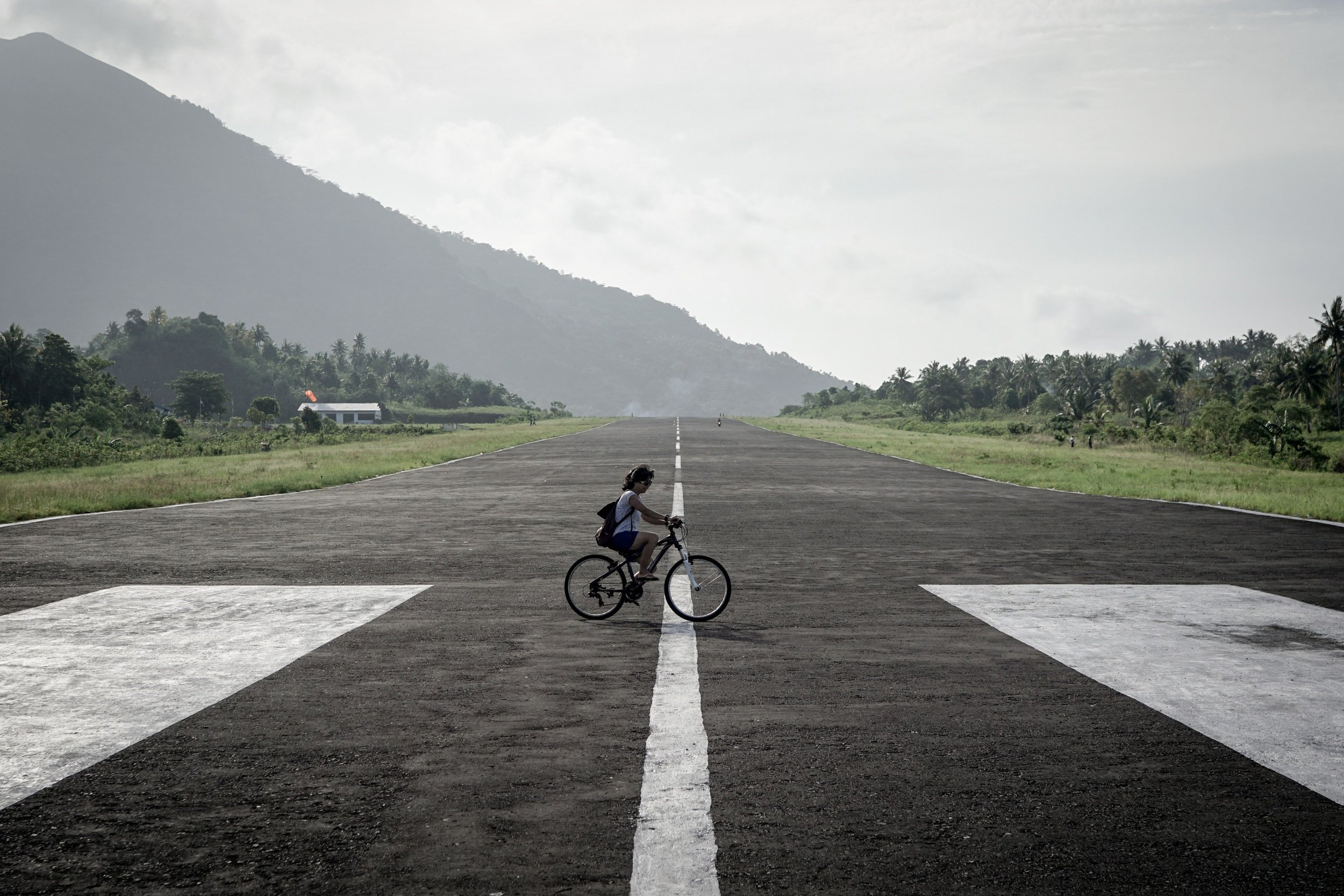 Travel & Trip to Banda Neira Indonesia