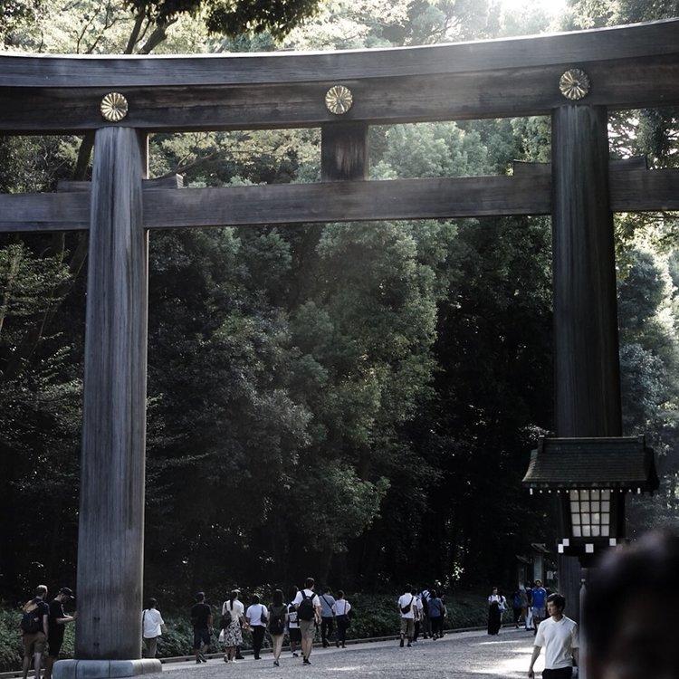 Japan Trip : Inspiring story of Meiji Jingu -