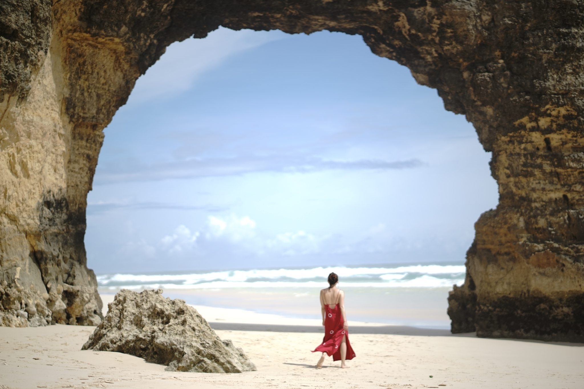 Bwanna Beach