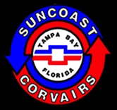 - Fueled by a common passion in the Chevy Corvair, our Mission is to encourage the ownership, operation and preservation of the Corvair automobile; to encourage, arrange and regulate planned trips, events and exhibitions for the members of Suncoast Corvairs; to encourage safe and sportsmanlike conduct on the public highways; and to develop technical information relevant to any of these purposes.