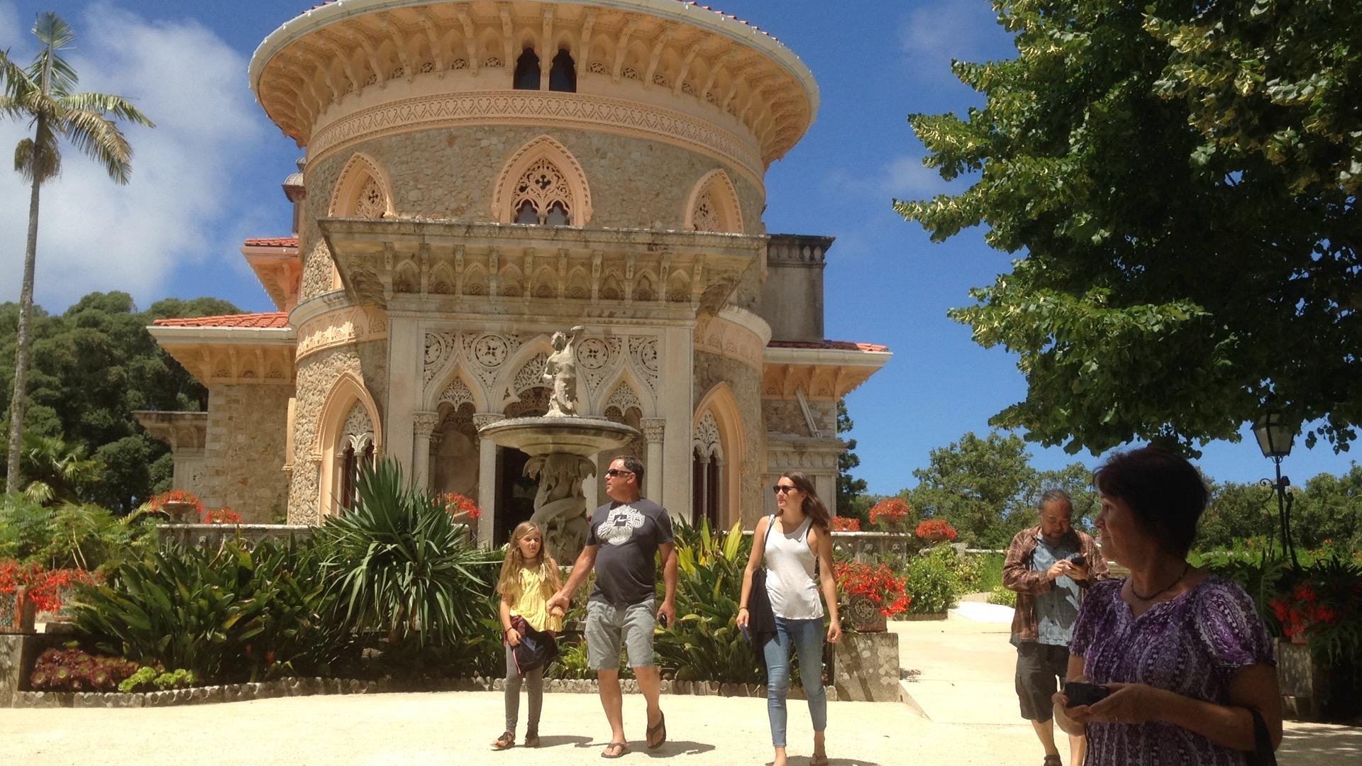 Monserrat Palace