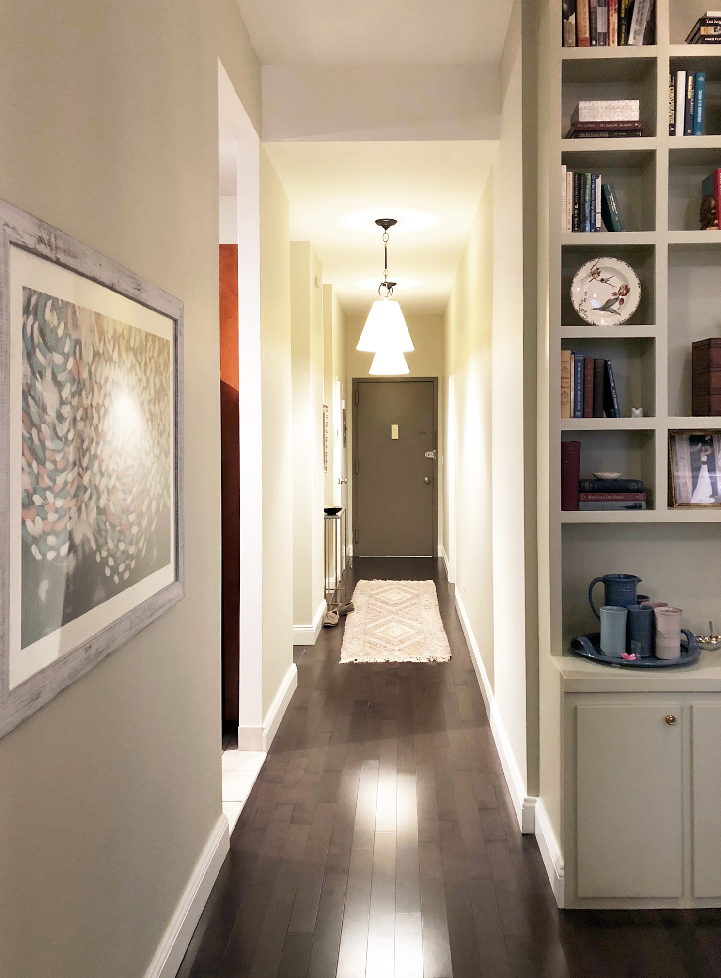BROOKLYN HEIGHTS RENOVATION   Learn More