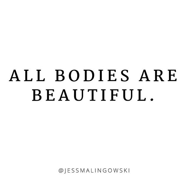 We women need to stop judging ourselves and others.  Why do we always compare our bodies to someone else's and automatically think that we are less worthy?  We are all beautiful and someone else's beauty does not lessen our own.  Always remember this and work on your mindset so that you can be a light to the women in your life ✨ . . . #quotes #bodyimagemovement #beauty #effyourbeautystandards #beyou #youareworthy #lifteachotherup #bodypositive #bopo #bodylove #selflove