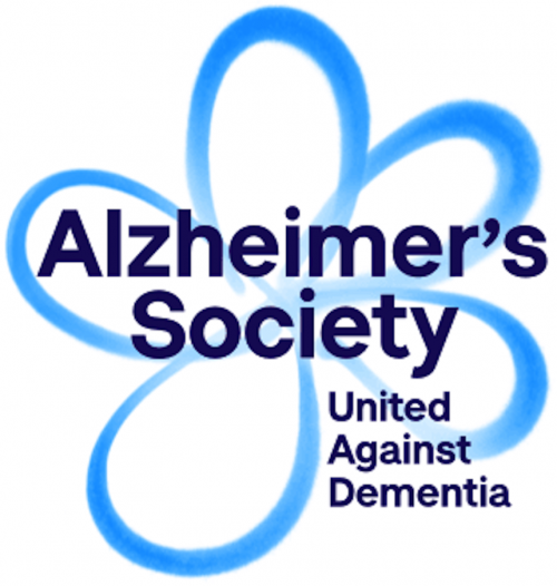 Please read my letter of authority from Sian Neville, Community Fundraiser at Alzheimer's Society