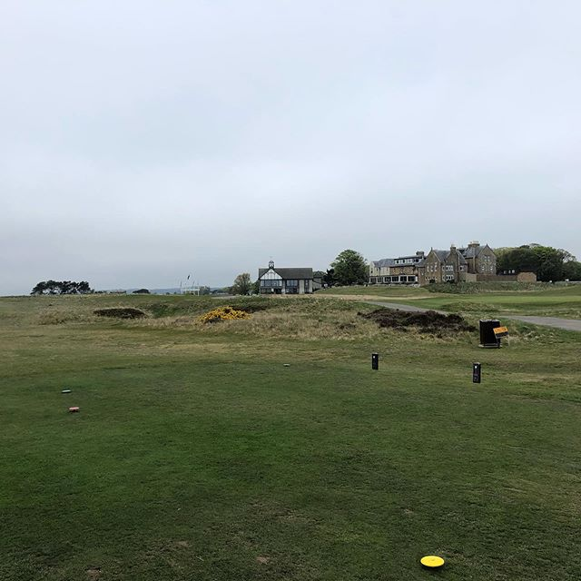 Struie Course Dornoch. An impeccable little sister to the Championship course . Blog online now www.thelinksgolfer.com. #royaldornoch #linksgolf #golf #alzheimerssociety #glenmuir #golfscotland