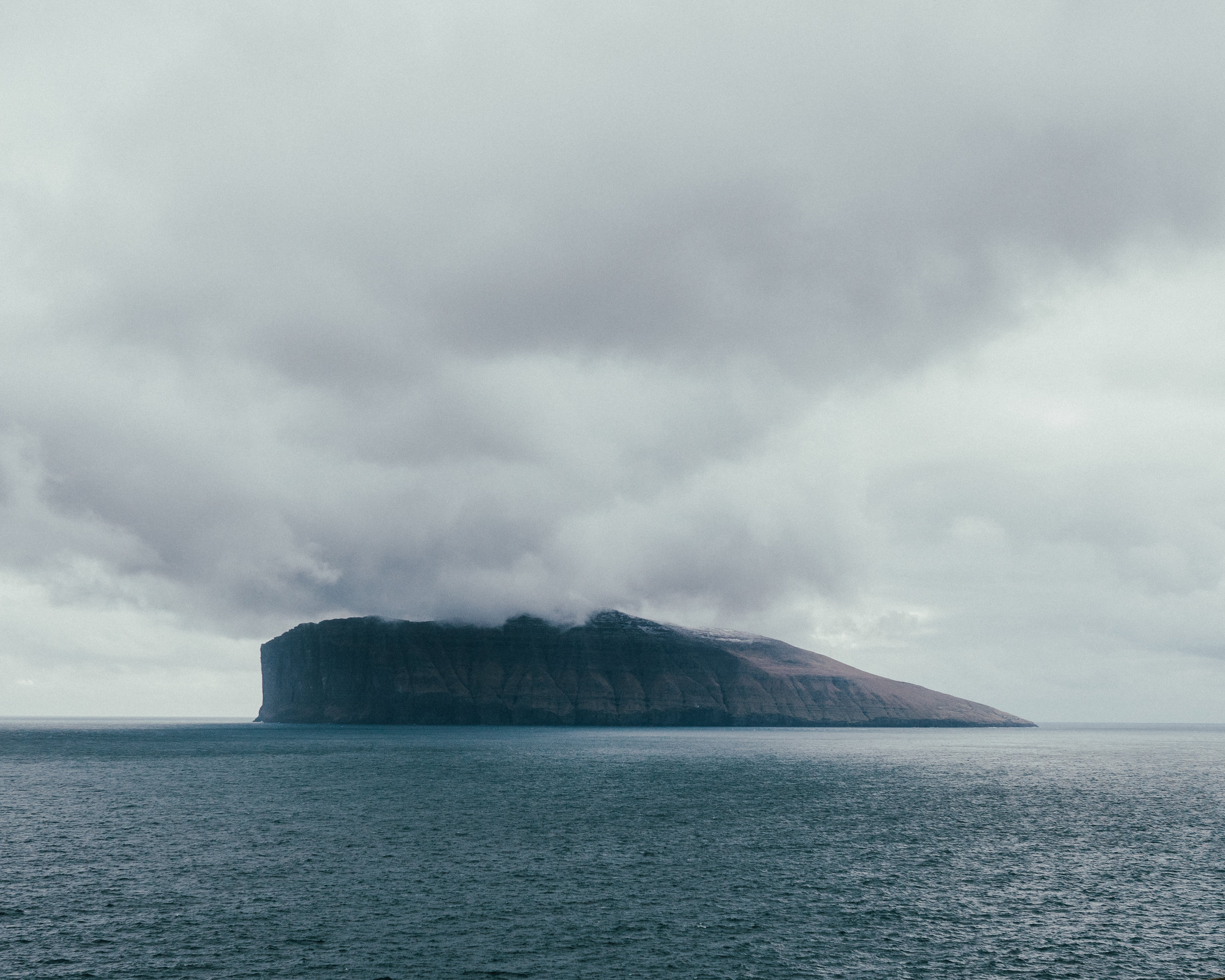 Two Weeks - Faroe Islands - Travel