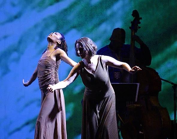 Healing Songs, Tampere Jazz Festival, 2003
