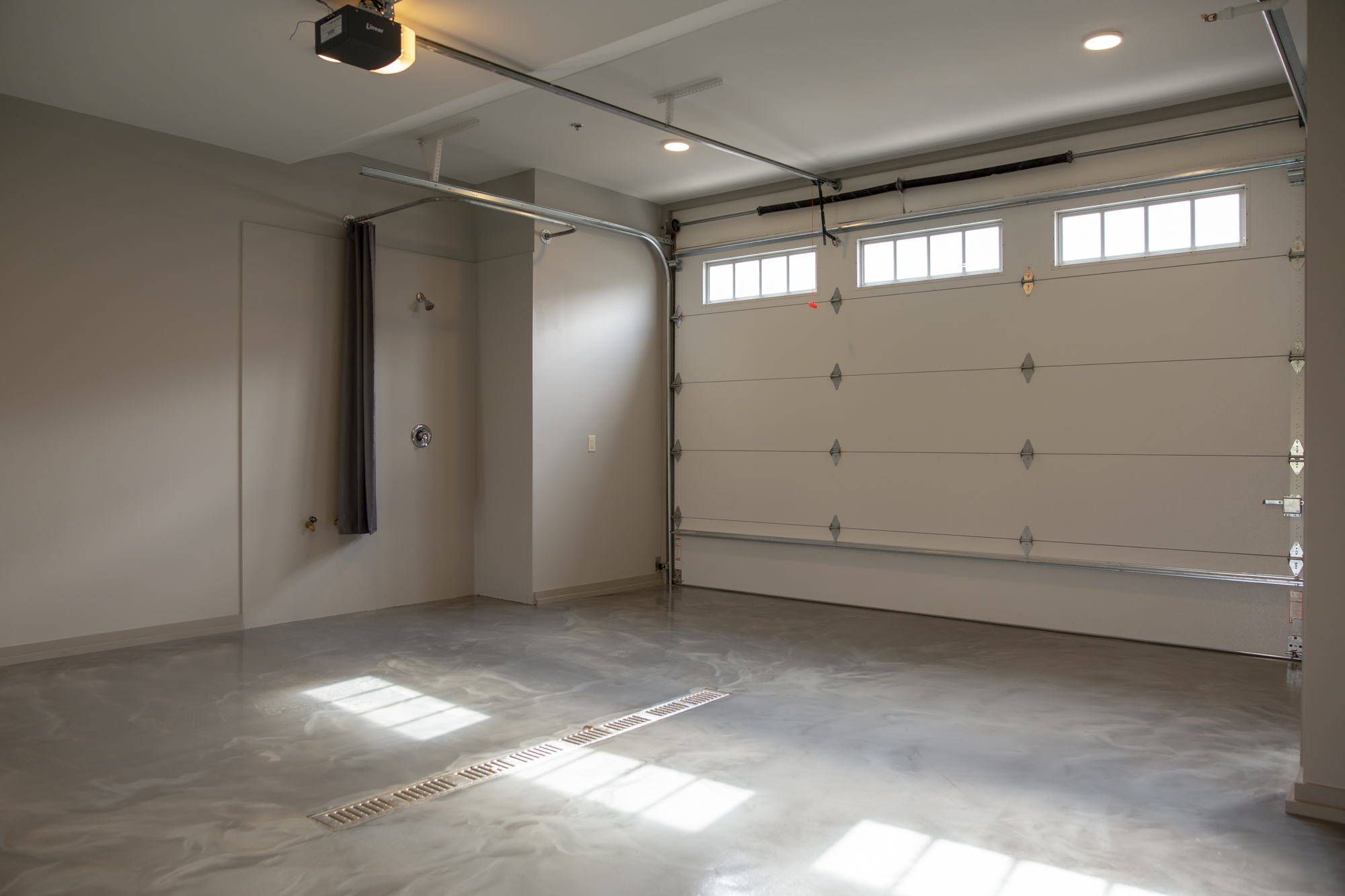 Garage Space Available  - Need a place to park your two or four-wheeled vehicles? Looking for a showroom-quality space to work on your vehicles? Inquire today.