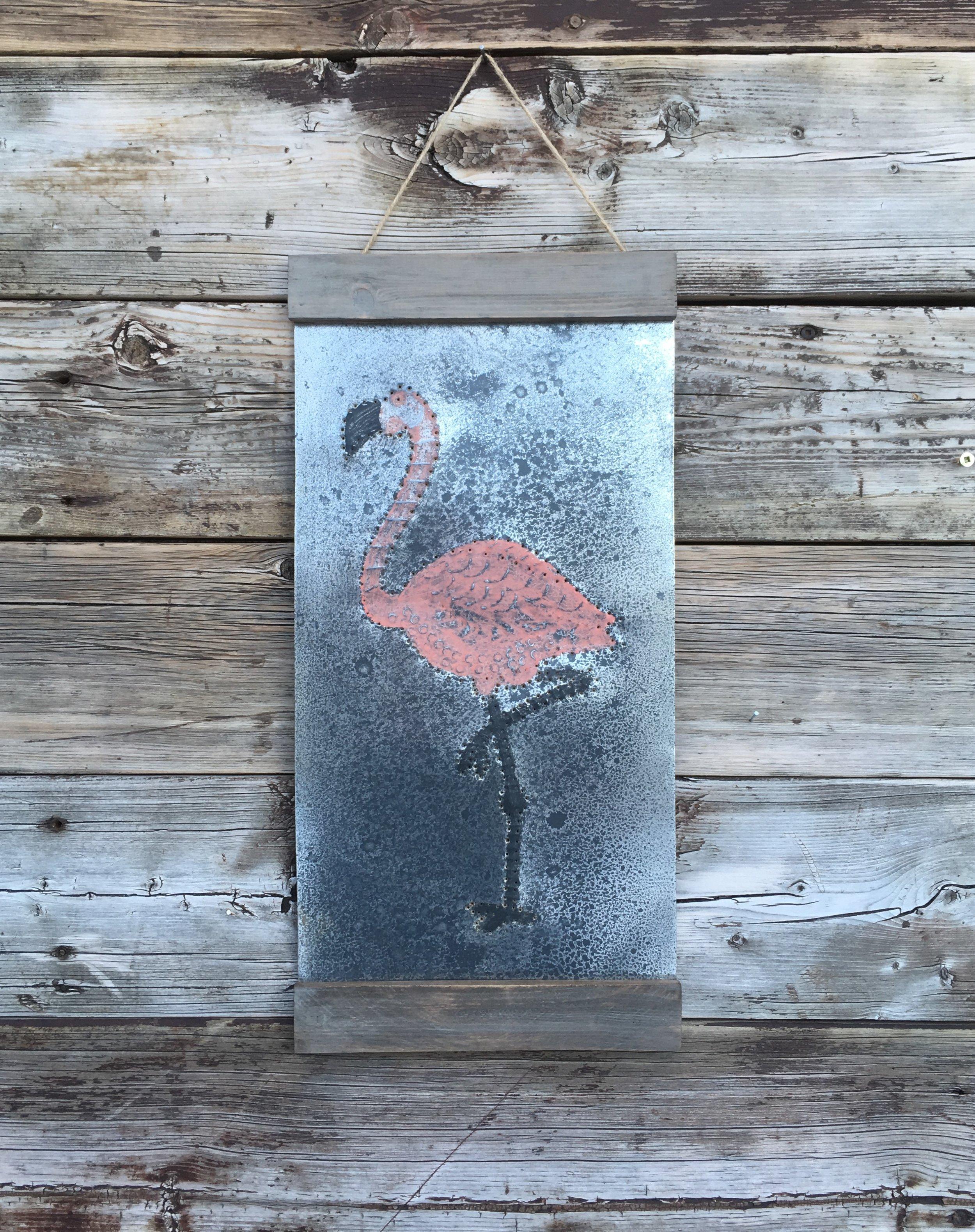 The Tin Flamingo .JPG