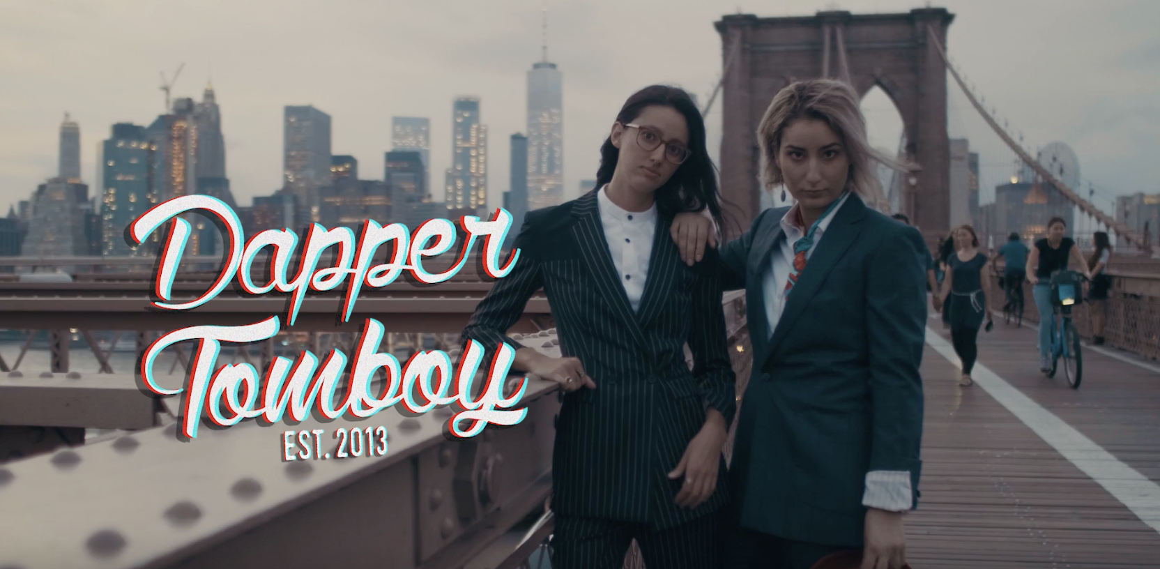 Dapper Tomboy - Promo - Director, Producer