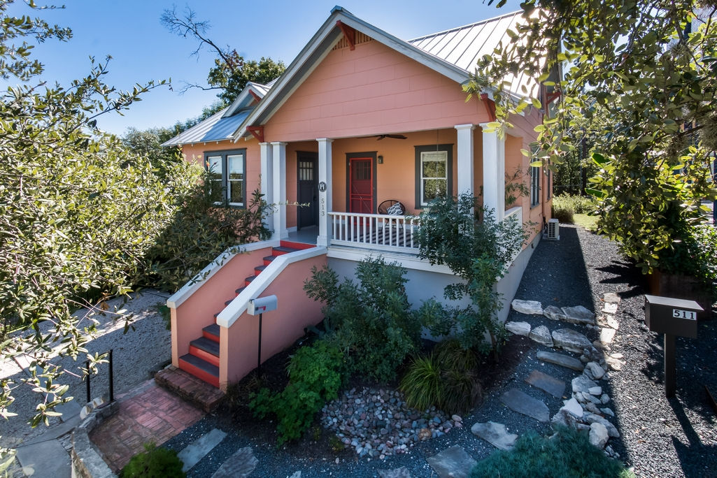 Listed for $725,000