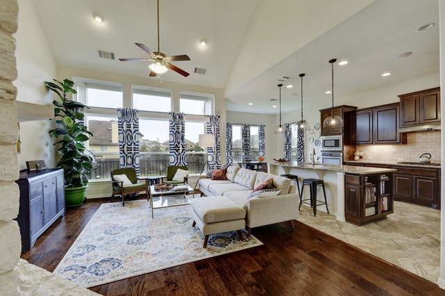 Listed for $425,000