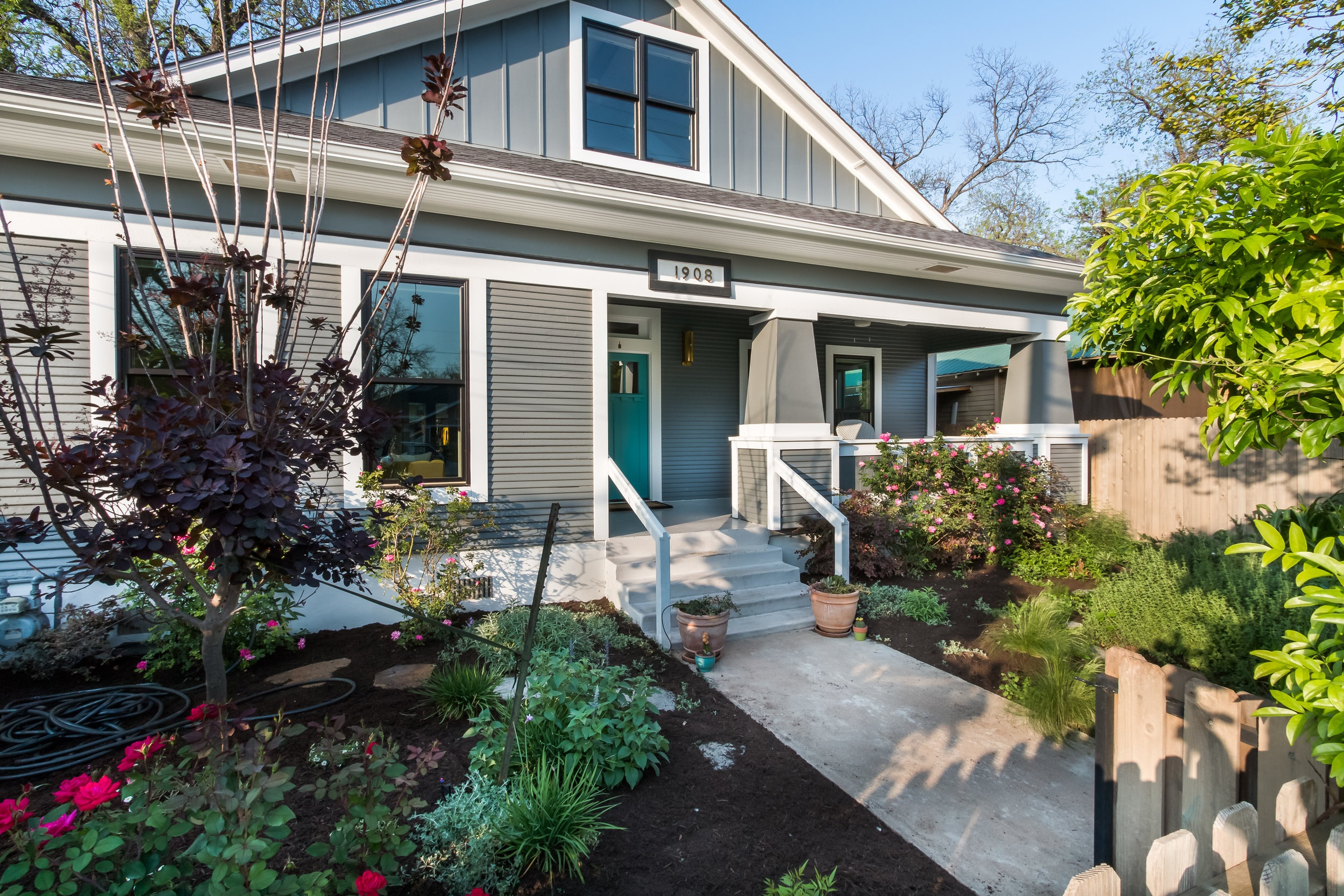 LISTED FOR $749,000