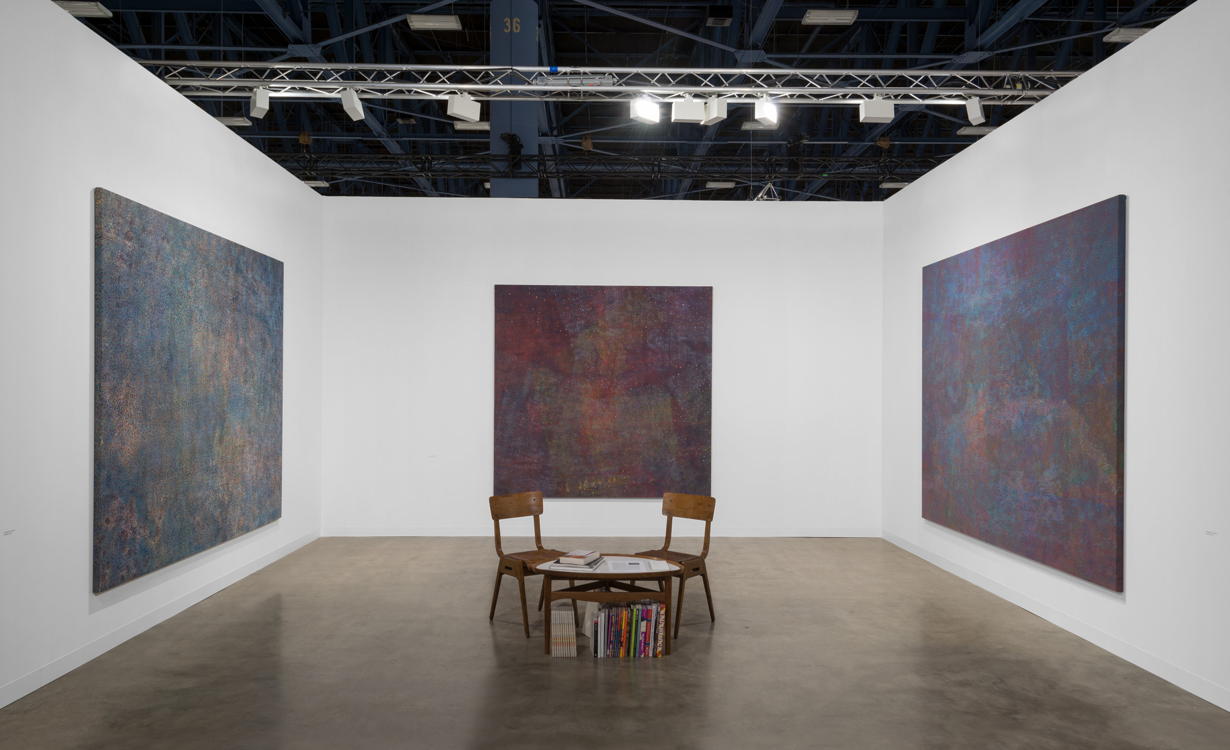 Art Basel: Miami Beach - Garth Greenan Gallery, New York | November 30 – December 4, 2016