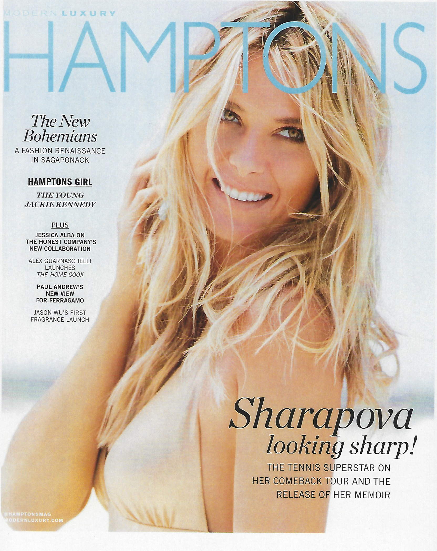 Hamptons Magazine - Back to Earth_cover_August 2017.jpg