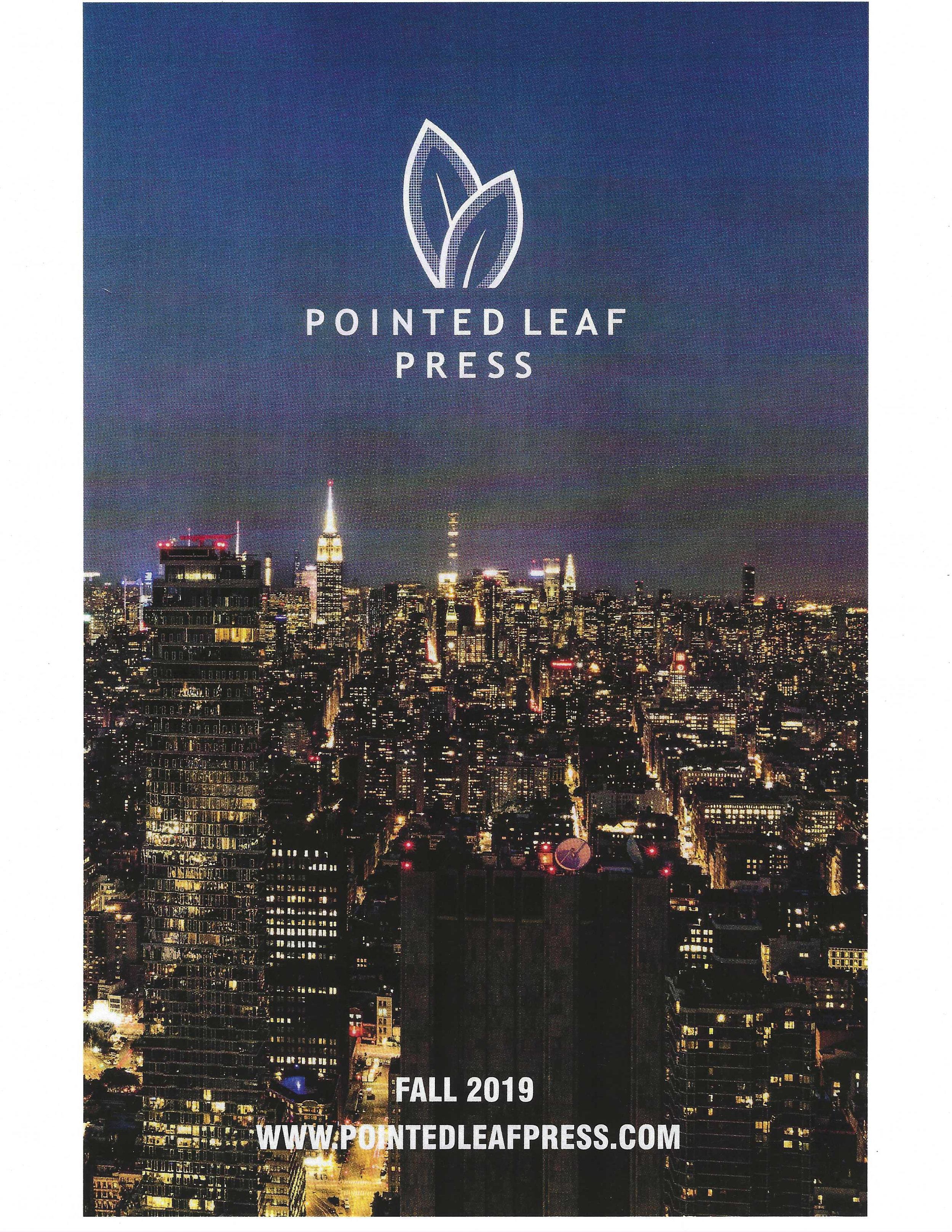 2 Pointed Leaf Press - Fall 2019_cover.jpg
