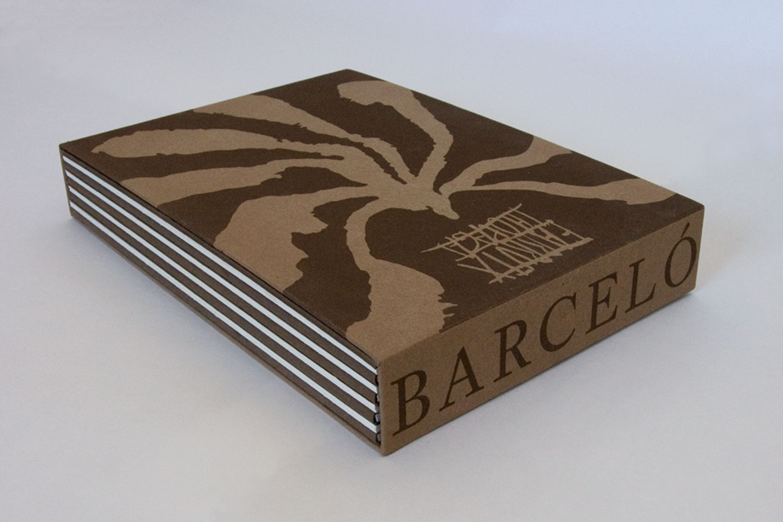 Farrutx-Thopaga Miquel Barceló