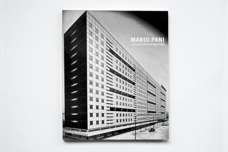 Mario Pani Gustavo Gili Publishers