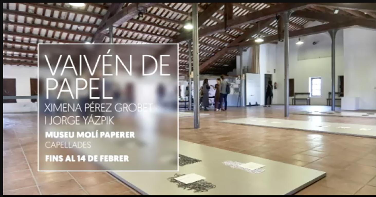 Tria Personal de Laura Sangrà Tv3. Barcelona, 02.2016