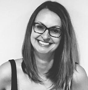 Melissa Wilkinson    Founder & CEO