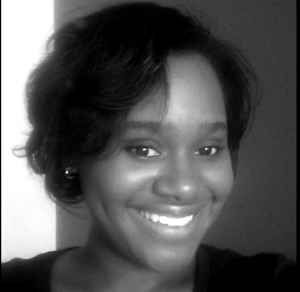 Shanice Graham    Digital Strategy Lead