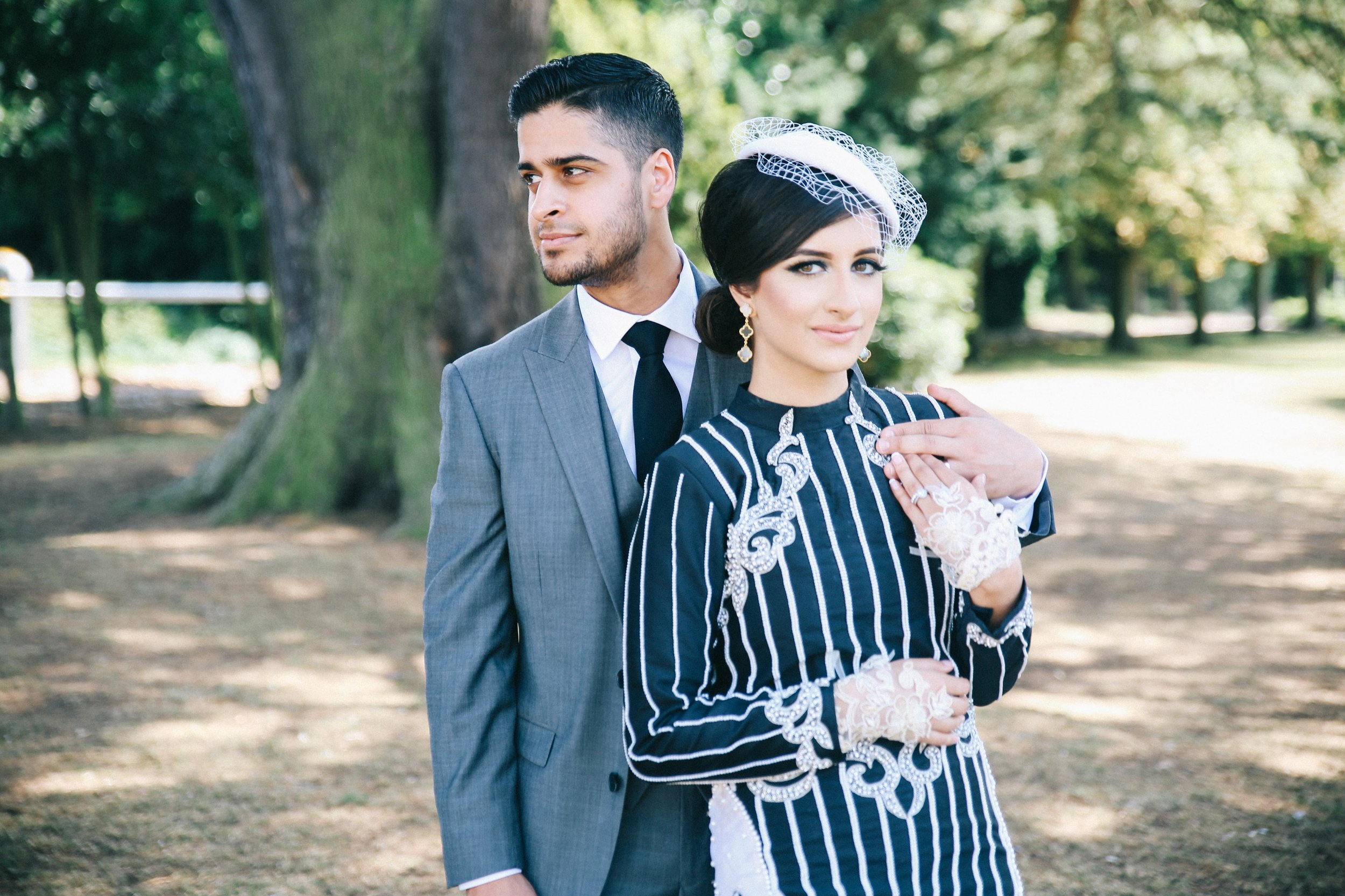 Halima And Mohammed