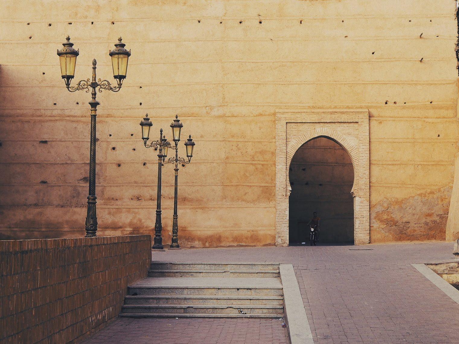 Marrakesh -