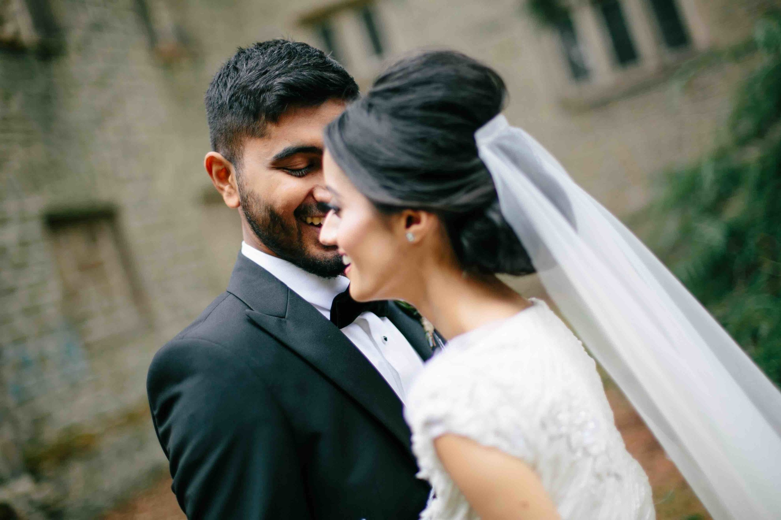 Halima + Mohammed -