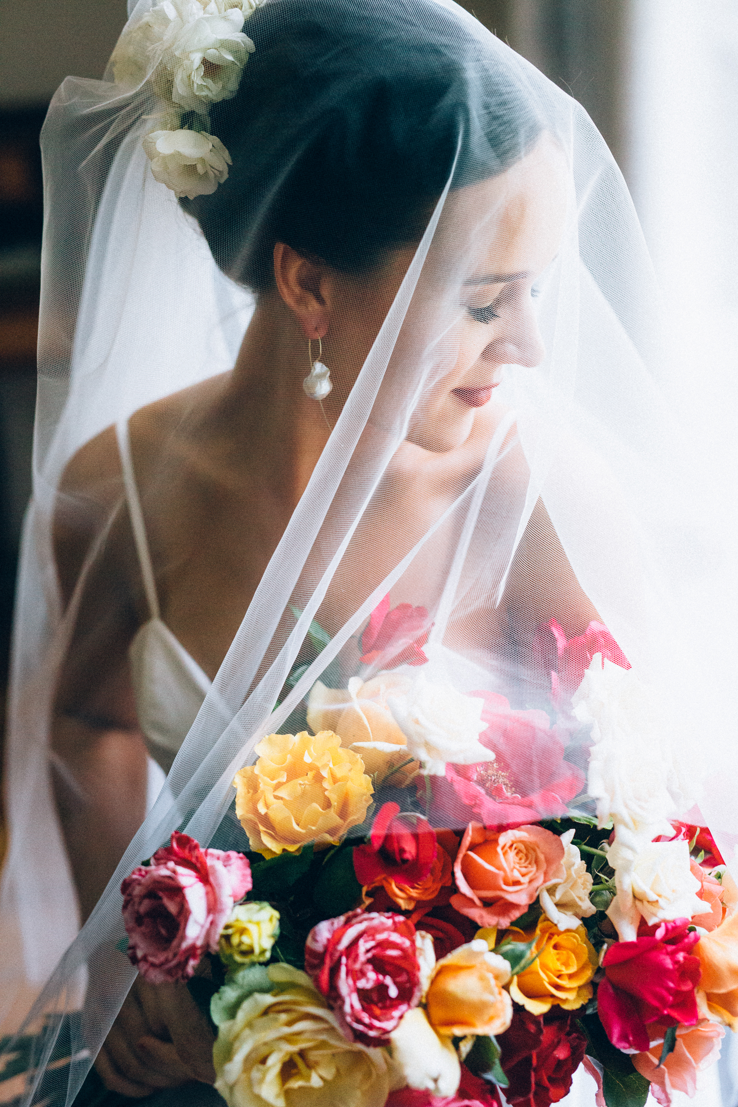 MARLI'S WEDDING - images by Tasha Seccombe