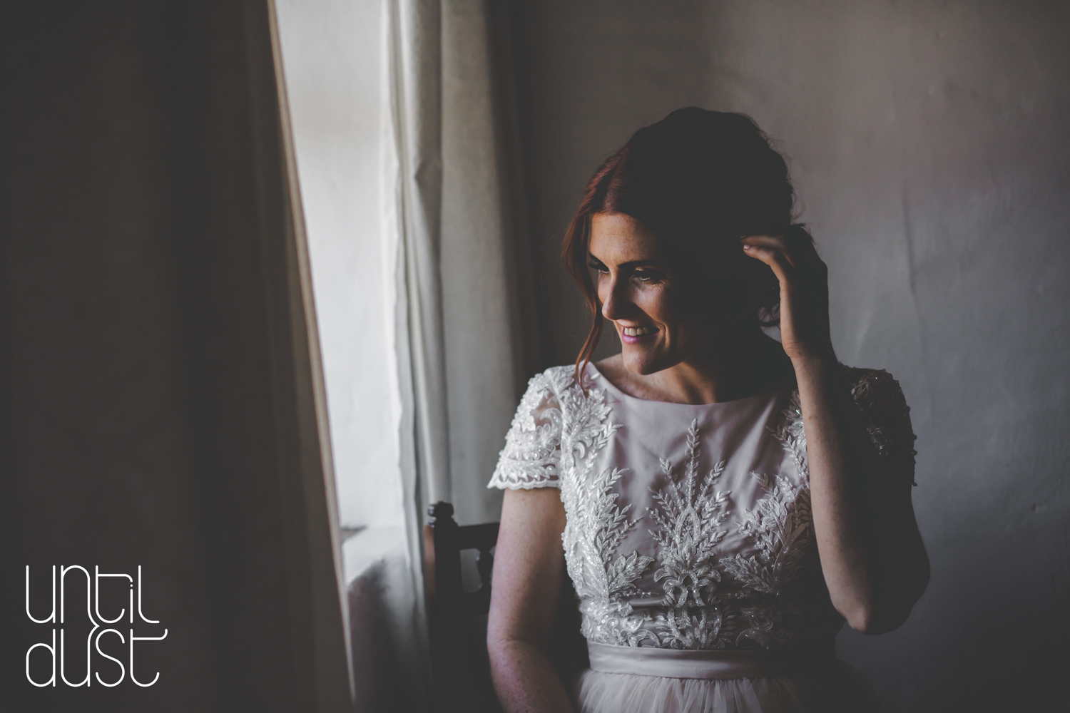 DANIELA'S WEDDING - images by Until Dust