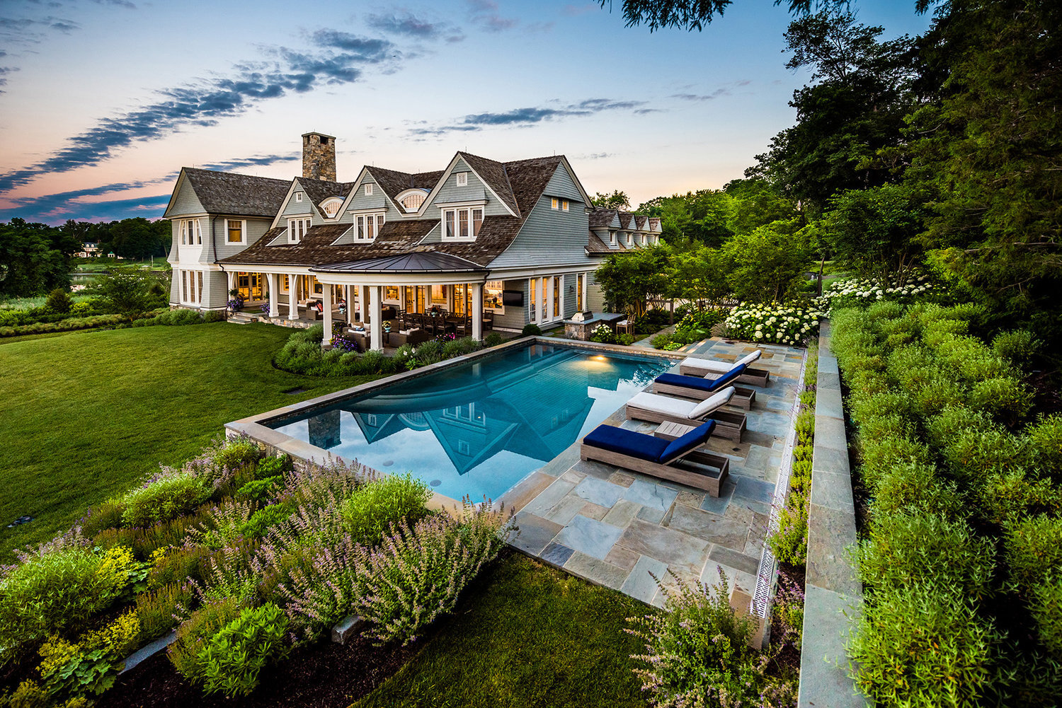 See Our Work New Jersey Landscape Architecture Projects