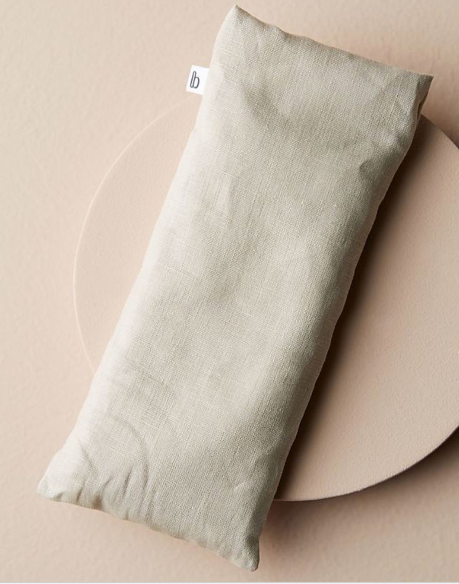 Bodha Linen Eye Pillow